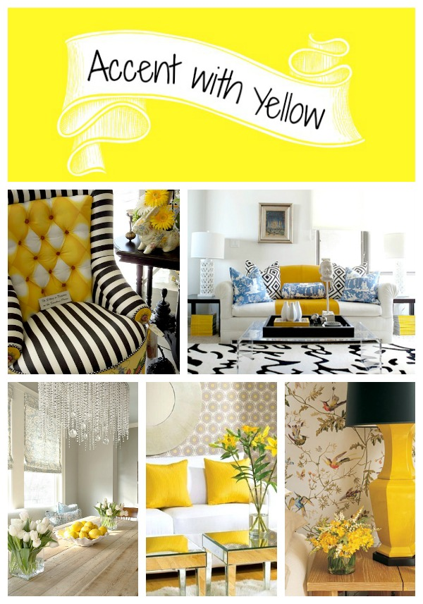 Colors Patterns and Home Decor Trends for 2014 Home Made