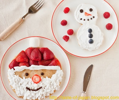 ! Make your Christmas breakfast festive and jolly with these holiday ...