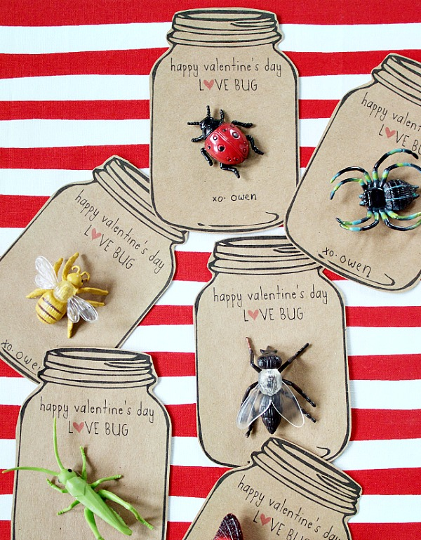 Classroom Design Valentines Day ~ Most popular valentine s day classroom favors home made