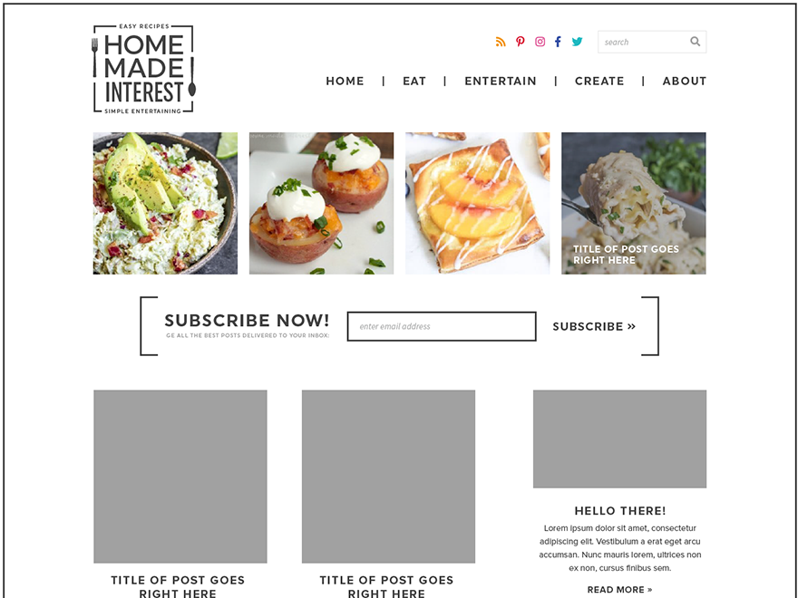 homemadeinterest2019
