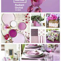Color Trends 2014 {www.homemadeinterest.com}