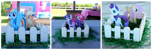 mylittlepony_centerpiece_collage