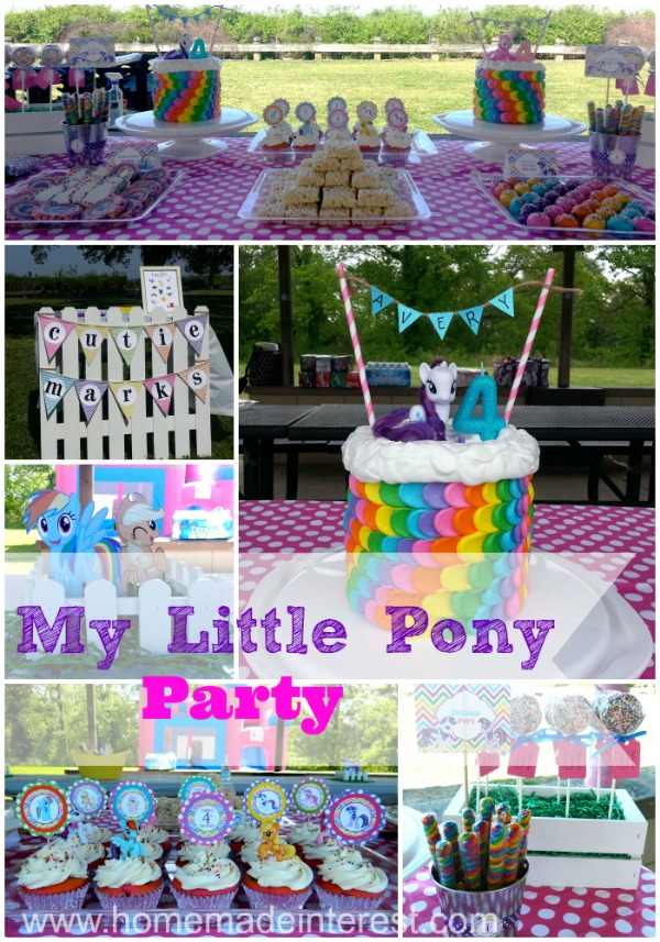 mylittlepony_pinterest_collage
