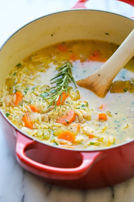 10 Hearty Soup Recipes | Home. Made. Interest. Fall is the perfect season to enjoy a bowl of hearty soup.