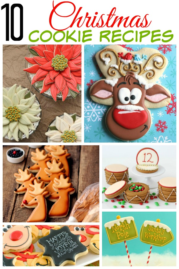 Christmas Snack Recipes For Gifts