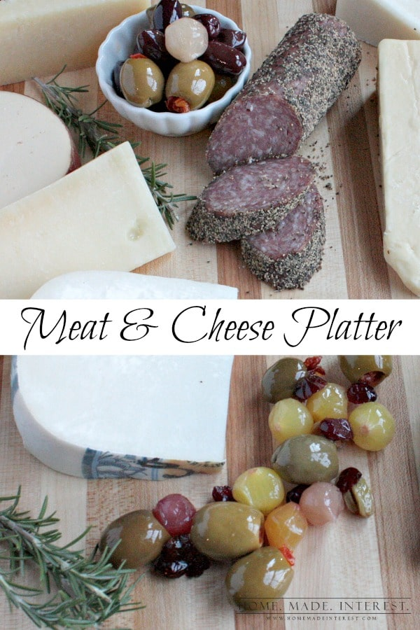 This is the perfect gift for your favorite foodie! Everyone loves a good meat and cheese platter right? The perfect cutting board to serve it on is a must. Handcrafted, natural wood cutting boards are beautiful and functional. Cut your meat and cheese and then serve it right on the board.