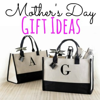 sc 1 st  Home. Made. Interest. & Motheru0027s Day Gift Ideas - What Moms Really Want! - Home. Made. Interest.