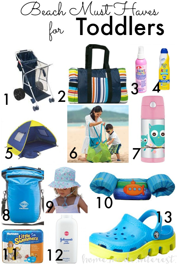 All The Important Things You Need For Your Baby Toddler And Kids To Enjoy