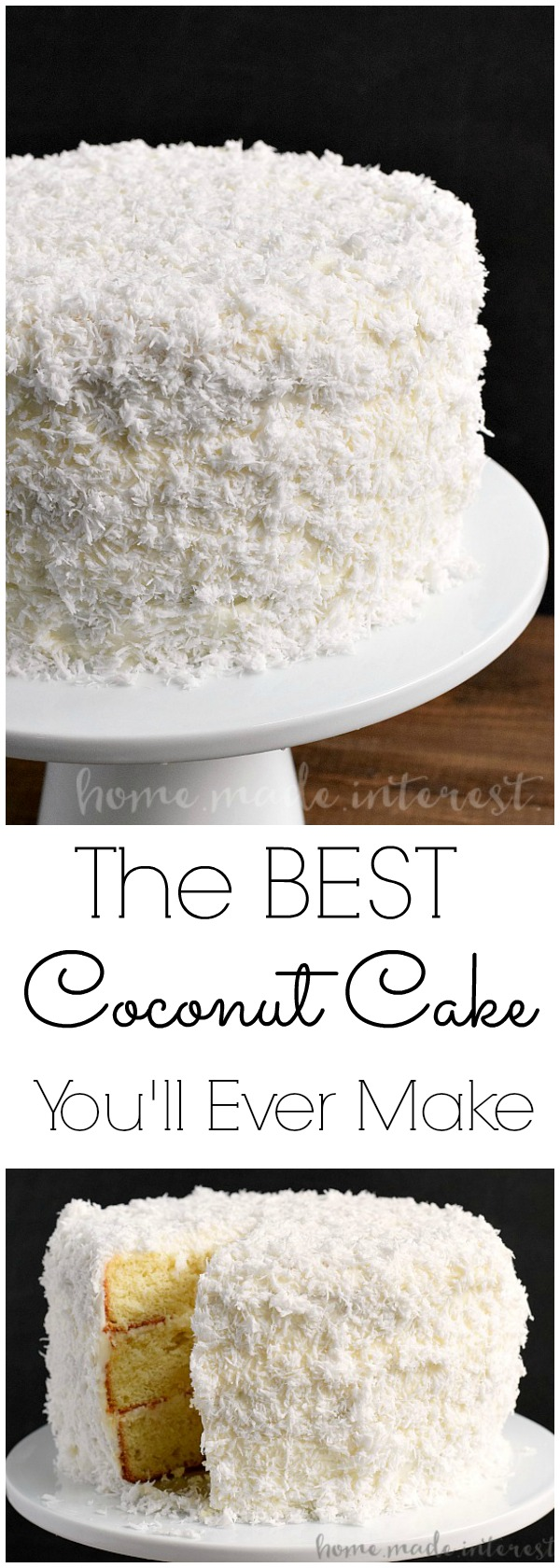 Fresh coconut recipes easy