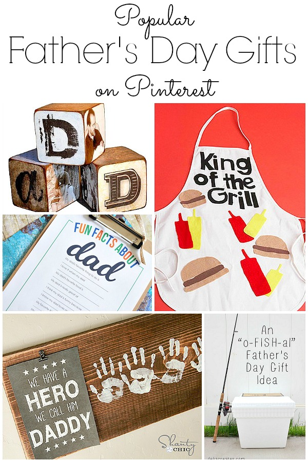 Are you looking for easy Fatheru0027s Day gifts from the kids? From printables to handprint  sc 1 st  Home. Made. Interest. : fathers day gift ideas - princetonregatta.org