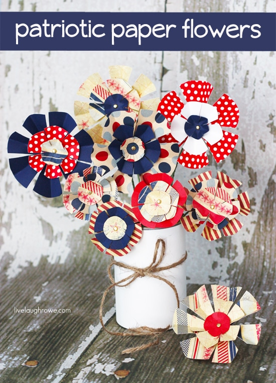 Red White And Blue Food Crafts Home Made Interest