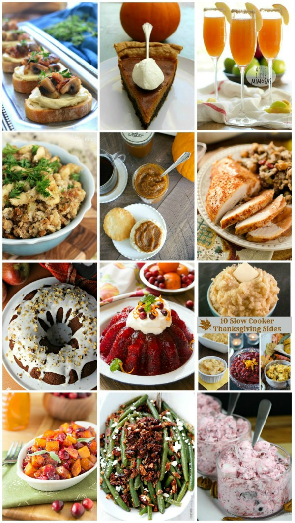 35 creative, and delicious, holiday entertaining ideas. Holiday crafts, Thanksgiving dinner, Thanksgiving dessert, Christmas dinner, and Christmas dessert. This list has everything you need to get you through the holiday cooking and baking season!