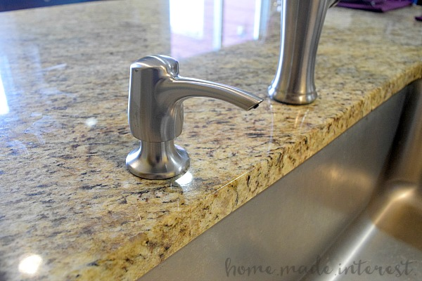 A Simple DIY Tutorial On How To Install A Kitchen Faucet. Whether You Are  Going
