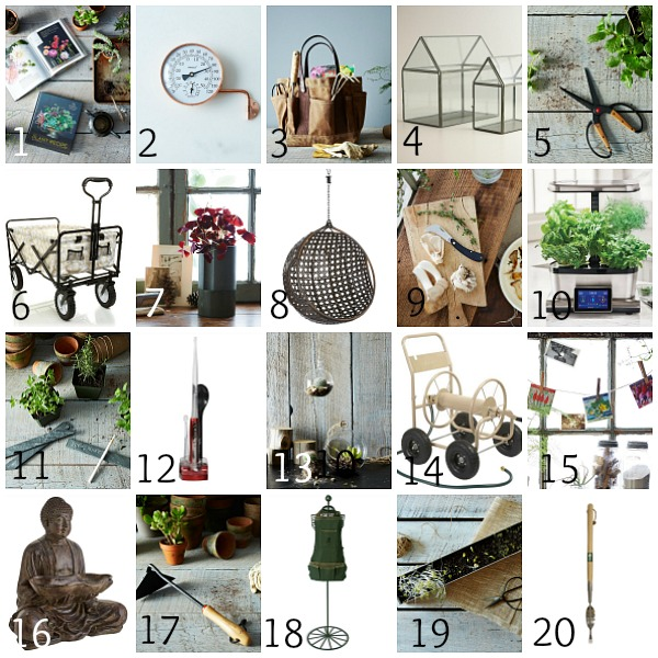 Beautiful Iu0027ve Made A List Of Some Of My Favorite Gardener Gifts For All Of