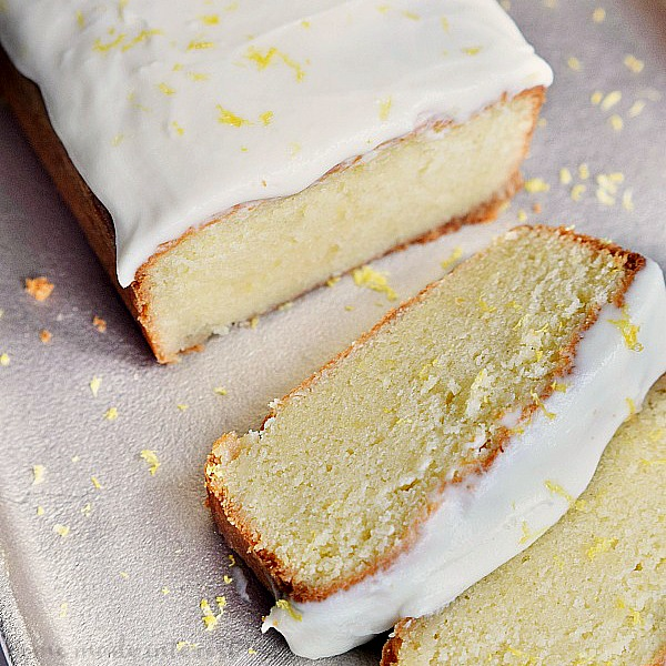 This Lemon Loaf Is A Starbucks Copycat Recipe That Doubles As Great Easy Dessert