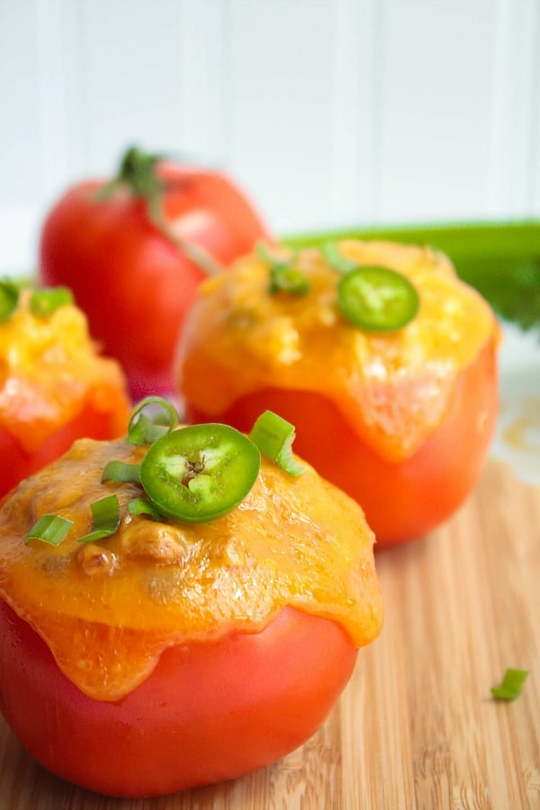 Healthy easy low carb recipes for quick weeknight meals.
