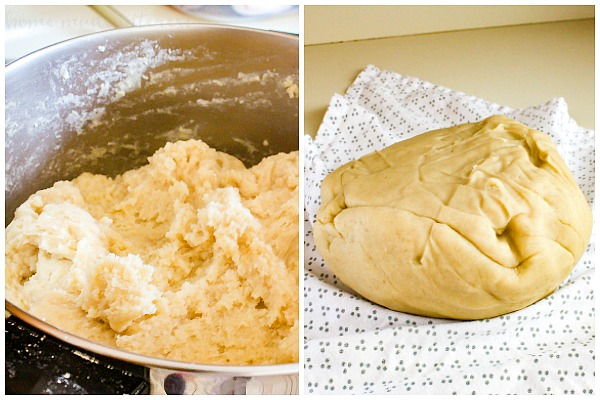 Portuguese Shrimp Turnovers   My favorite appetizer for parties and celebrations are these Portuguese Shrimp Turnovers or Rissóis de Camarão. These shrimp dumplings are the ultimate Portuguese tradition and you'll find them at every party and big event. This Shrimp turnover recipe is one of the best party appetizer recipes you will ever try. These shrimp dumplings are a make ahead appetizer recipe and they made a great seafood recipe for Lent!