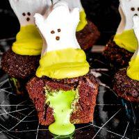 Craveyard Halloween Party