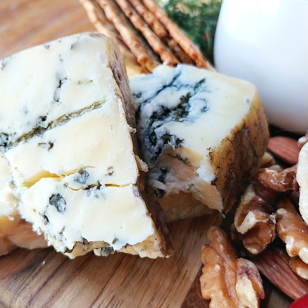 blue cheese Dairy food