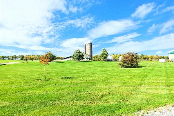 dairy farm that makes Dairy food